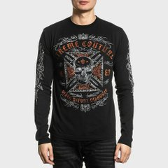 Xtreme Couture  футболка Immortal Long, XL